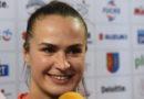 Olga Pawliukowska zagra w Złotej Lidze Europejskiej