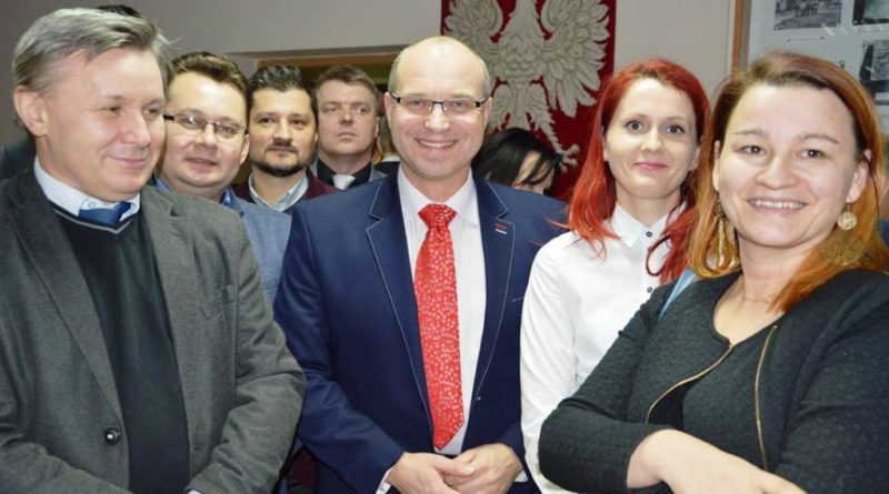 Tomasz Staniek zdjęcie