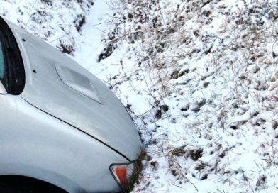 Nietrzeźwy kierowca rozrabiał w parku