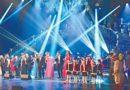 Martyna Wójcik śpiewała z orkiestrą Górnego