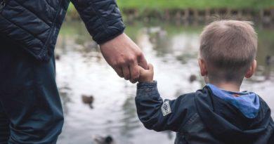 Jestem ojcem, ale nie mam żadnych praw