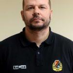 Rafał Borek, asystent trenera