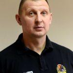 Krystian Kanarski, II trener