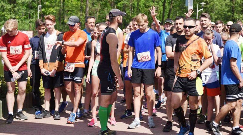 Inauguracja VI MOSiR Gutwin Run 2018 – Półmaraton i Maraton na raty