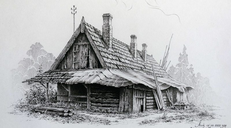 Galeria Fotografii Miejskiego Centrum Kultury. Wernisaż wystawy grafik Zygmunta Mruka