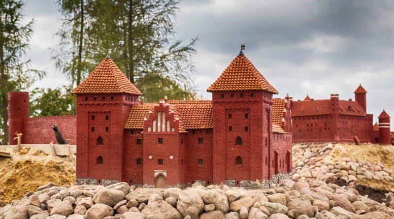 Bałtowski Kompleks Turystyczny. Polska w miniaturze