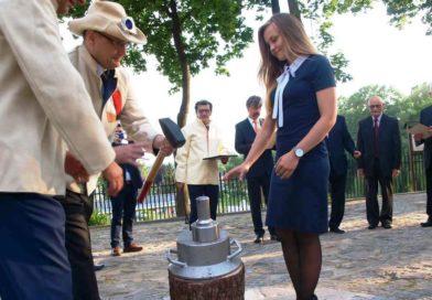 Uroczyste obchody Dnia Hutnika w Pałacu Tarnowskich