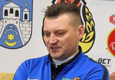 """Przemysław Cecherz: """"Naszych niepokonanych piłkarzy trzeba doceniać już teraz…"""""""