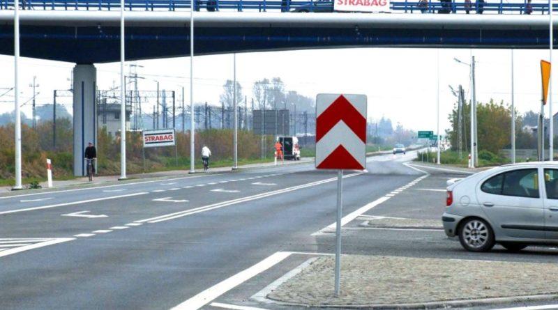 Pieniądze na obwodnicę Ostrowca, aneks do budowy obwodnicy Opatowa