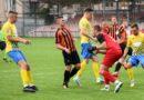 Piłkarze KSZO pokonali Spartakusa i zagrają w finale Okręgowego Pucharu Polski