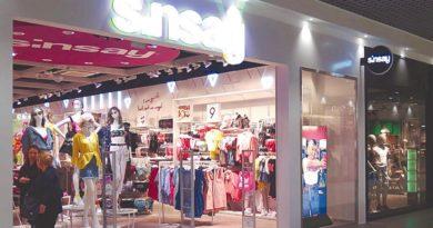 Galeria Ostrowiec otwiera się na nowe marki