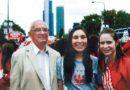 Trzeciomajowe wspomnienia z polskiej Ameryki