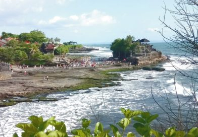 Indonezja – sen na Jawie
