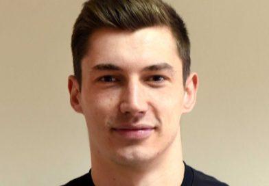 """Adrian Olszewski: -Nie będę grał w ŁKS. Osiągnęliśmy """"fajny"""" wynik"""