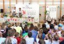 Szkoła Podstawowa Nr 7 wyróżniona w Polsce w zachęcaniu do dobrego odżywiania się