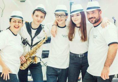 """Muzyczny """"Sukces Band"""" pokoleń. Bo w duszy im gra…"""