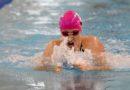 Pływalnia Rawszczyzna. Letnie Mistrzostwa Polski Juniorów Młodszych 16-letnich