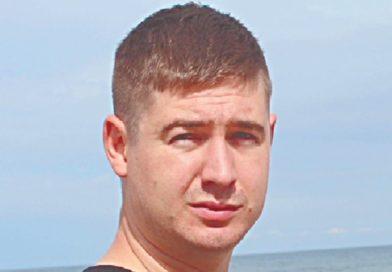 Pomagał, teraz sam potrzebuje pomocy. 26-letni strażak szuka dawcy szpiku