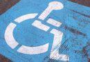 Niepełnosprawny nie ma gdzie zaparkować przed PZU