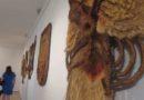 Wystawa pamięci Marka Iżaka (zdjęcia)