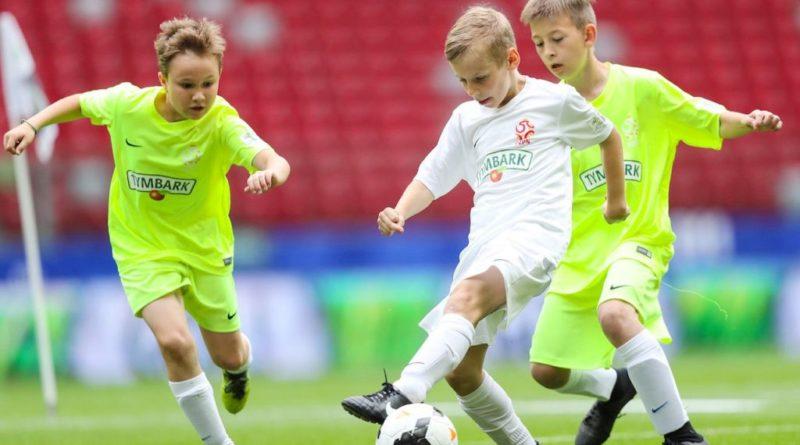A.Milik: Udział w turnieju szansą na odkrycie talentu! To największe dziecięce rozgrywki w Europie