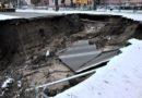 Miejskie Wodociagi i Kanalizacja nie ponoszą winy za katastrofę na ulicy Polnej