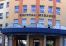 35 lekarzy w szpitalu na wypowiedzeniach