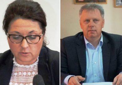 Dyrektor MOPS kontra kierownik w PCPR