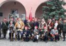 Wielka Inscenizacja Bitwy Opatowskiej (zdjęcia)