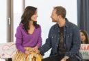 W Kinie Etiuda romantycznego hitu odsłona druga