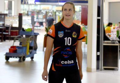 Olga Pawliukowskaya: -Chcę zakończyć reprezentacyjną karierę meczem Polska -Białoruś w Ostrowcu