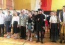 """Radosne świętowanie 100-lecia niepodległości w """"Chreptowiczu"""" (zdjęcia)"""
