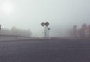 Mgła – kiedy używać świateł?