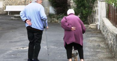 Potrzebne opiekunki nad osobami starszymi