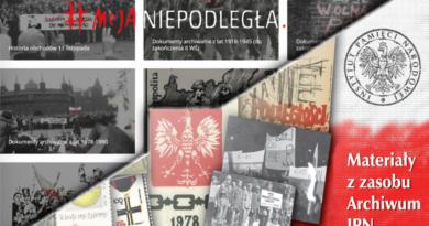Razem świętujmy 100. rocznicę odzyskania Niepodległości