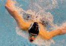 Rawszczyzna areną zmagań Zimowych Mistrzostw Polski Juniorów Młodszych 15 lat w Pływaniu