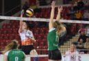 Przegrana w Bydgoszczy zepchnęła siatkarki KSZO z 8 na 10 pozycję w Lidze Siatkówki Kobiet