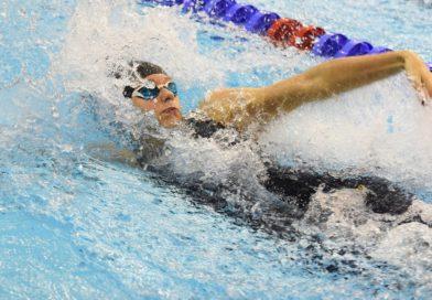 Pływalnia Rawszczyzna. Zimowe Mistrzostwa Polski Juniorów Młodszych 15 lat