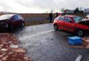 W Wałsnowie zginął 72-letni kierowca seata