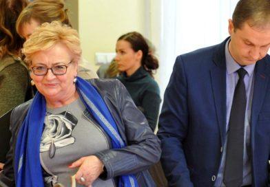 Radni powiatowi powołali Radę Społeczną ZOZ. Na jej czele stanie Danuta Barańska