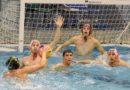 Runda eliminacyjna do Mistrzostw Polski Juniorów U19 w Piłce Wodnej