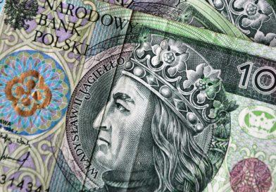 """Próbował za 100 złotych """"załatwić sprawę"""""""