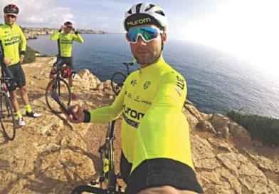 Kamil Zieliński: -Chcę wystartować w Tour de Pologne i pokusić się o spektakularny sukces