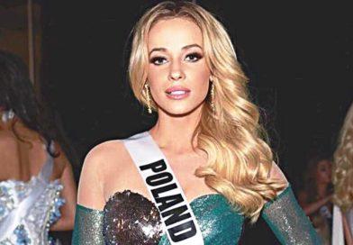 Magdalena Swat, finalistka Miss Universe: Zawsze warto wierzyć w siebie!