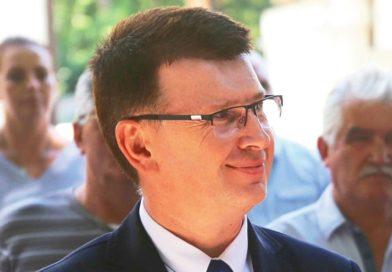 Jarosław Górczyński: -Chcemy z optymizmem patrzeć w przyszłość