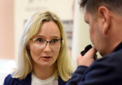 Rozmowa z Ewą Działowską, dyrektor ostrowieckiego muzeum. UNESCO, park kulturowy i plan zarządzania