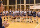 Ostrowiecki, siatkarski ćwierćfinał mistrzostw Polski juniorek