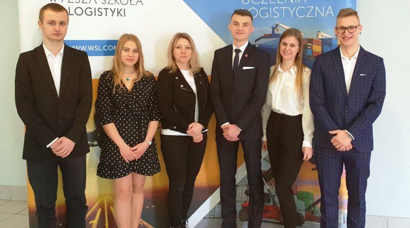 Logistycy z THM znów wśród najlepszych w Polsce