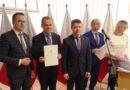 750 tys. zł na usuwanie skutków klęsk żywiołowych na drogach gmin Kunów, Ćmielów i Bodzechów
