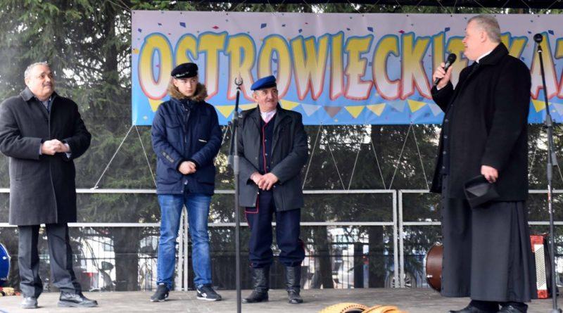 35-lecie parafii św. Kazimierza na Pułankach. I Ostrowieckie Kaziuki